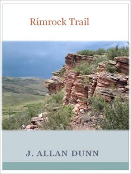 Rimrock Trail w/ Direct link technology (A Western Adventure tale)