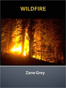 WILDFIRE w/ Direct link technology (A Classic western novel)