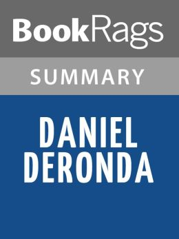 Daniel Deronda by George Eliot l Summary & Study Guide