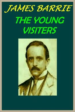 THE YOUNG VISITERS OR, MR SALTEENA'S PLAN
