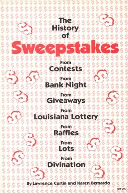 The History of Sweepstakes