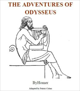 The Adventures of Odysseus and the Tale of Troy [Illustrated]