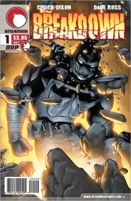 Breakdown #1 (Comic Book)