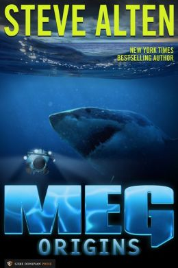 Meg: Origins (Meg Series Prequel)