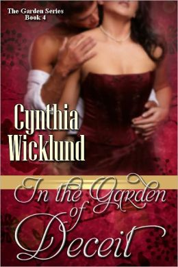 In the Garden of Deceit (Garden Series #4)
