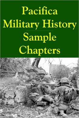 Pacifica Military History Sample Chapters