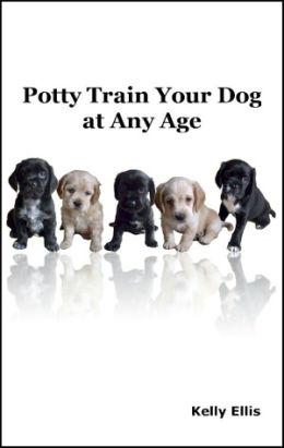 Potty Train Your Dog at Any Age