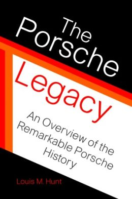 The Porsche Legacy: An Overview of the Remarkable Porsche History