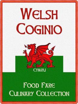 Welsh Coginio