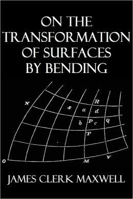 On the Transformation of Surfaces by Bending