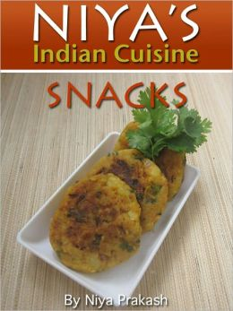 Niya's Indian Cuisine: Indian Snacks