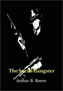 The Social Gangster w/ Direct link technology (A Detective Classic)