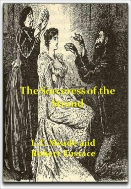 The Sorceress of the Strand w/ Direct link technology (A Classic Mystery Novel)