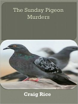 The Sunday Pigeon Murders w/ Direct link technology (A Classic Mystery tale)