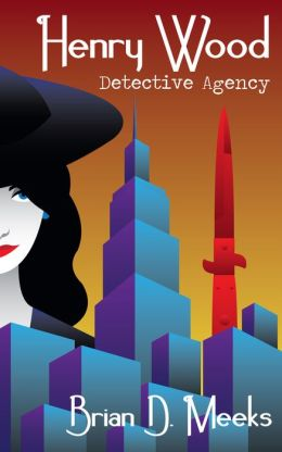 Henry Wood Detective Agency