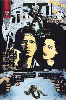 X-Files Vol.3 # 6