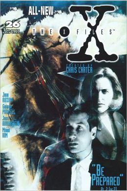 X-Files Vol.3 # 4