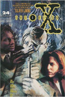 X-Files Vol.3 # 2