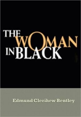 The Woman in Black w/ Direct link technology (A Mystery Thriller)