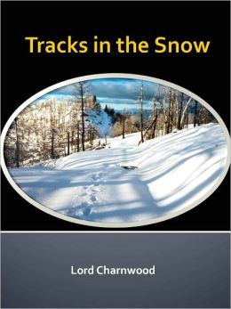 Tracks in the Snow w/ Direct link technology (A Mystery Classic)
