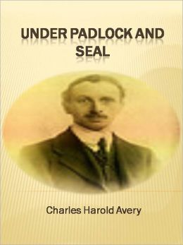 Under Padlock and Seal w/ Direct link technology (A Classic Detective story)
