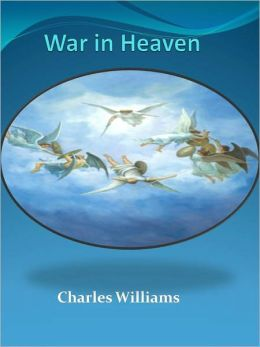 War in Heaven w/ Direct link technology (A Mystery Thriller)