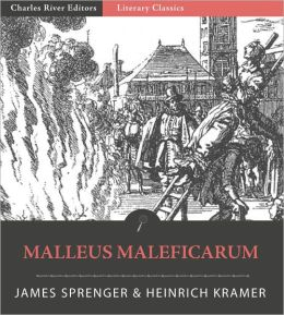 Malleus Maleficarum (Illustrated)