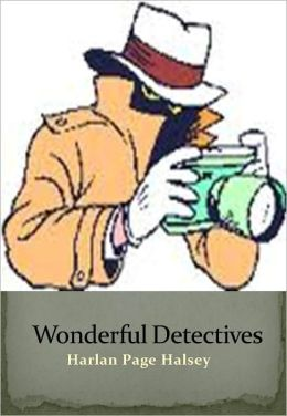 Wonderful Detectives w/ Direct link technology (A Mystery Thriller)