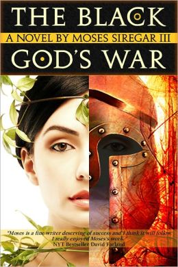 The Black God's War [A Stand-Alone Epic Fantasy Novel]