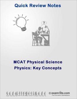 MCAT Physics: Key Concepts