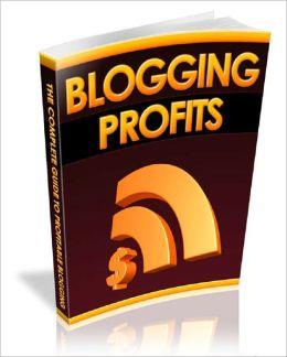 Blogging Profits