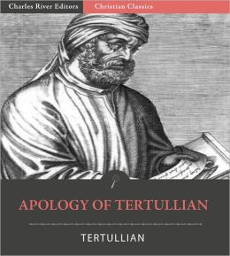 Apology of Tertullian