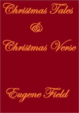 Christmas Tales & Christmas Verse