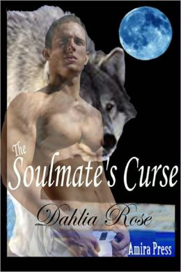 The Soulmate's Curse [Interracial Wolf Shifter Erotica]