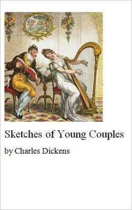 Sketches of Young Couples [Illustrated]