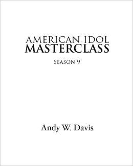American Idol MasterClass: Season 9