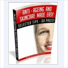 You'll Look Years Younger - Anti-Aging and Skin Care Made Easy