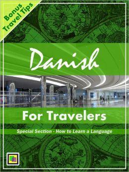 Danish for Travelers