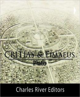 Critias & Timaeus: Plato on the Atlantis Mythos