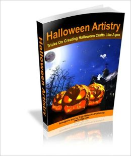 Halloween Artistry: Tips On Creating Halloween Craft Like A Pro!