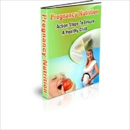 Your Health-care Experts - Pregnacy Nutrition