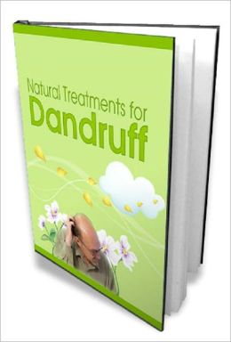 Natural Treatments for Dandruff