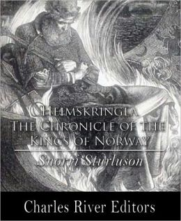 The Chronicle of the Kings of Norway (Heimskringla)