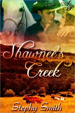 Shawnee's Creek