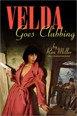 Velda: Girl Detective in Velda Goes Clubbing