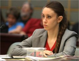 Casey Anthony: Not Guilty Verdict