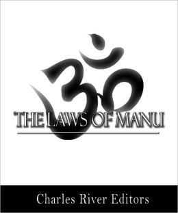 The Laws of Manu, Manusmriti (Formatted with TOC)