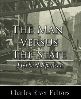 The Man versus the State (Formatted with TOC)