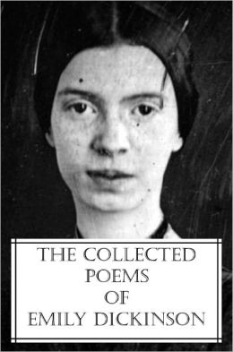 The Collected Poems of Emily Dickinson (3 Series of poetry containing hundreds of poems, all with an active Table of Contents)
