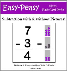Subtraction: With & Without Pictures
